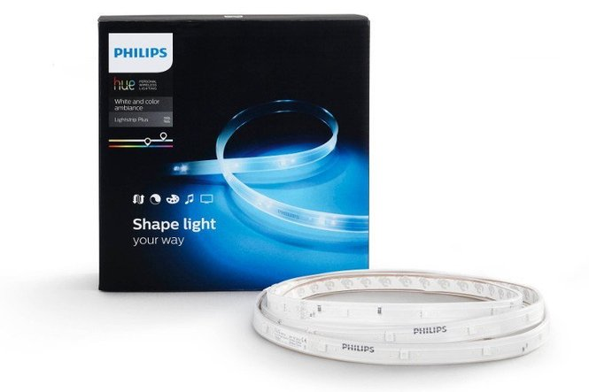 Philips Friends of Hue Lightstrip (нужен Hue Bridgе)